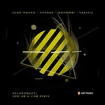 Claro Que Si (Jose Am & Li4m Remix)