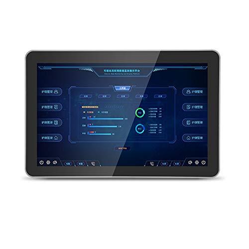 JSNASUI Tableta de 13 Pulgadas 13.3 Pulgadas Android Toque Control Industrial Todo en uno Industrial Tablet PC (Pantalla táctil capacitiva)