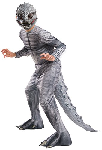Rubie's Jurassic World Indominus Rex Child Costume, Large