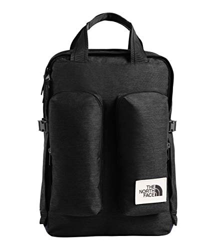 The North Face T93G8L Sac Mixte Adulte Tnf Black Heather FR Fabricant : Taille Unique