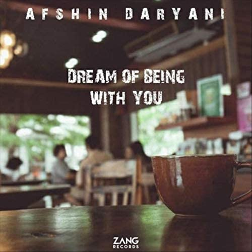 Afshin Daryani