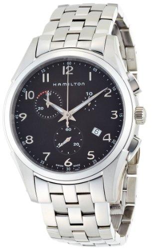 Hamilton Reloj de Pulsera H38612133