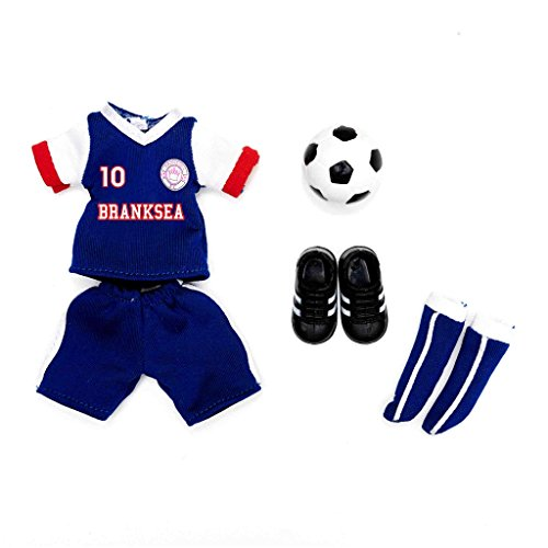 Lottie Doll Outfit LT107 Branksea United - Dolls - Clothes - Dollhouse - Accessories - Toy Sets - Collectible