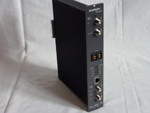 Palios – SAT-TV transmodulator 8 x DVB/S of /S2 in 8 x PAL of 8 x DVB/C (QAM).