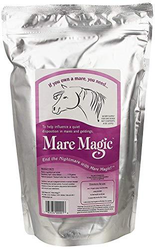 Horse Calming Supplements