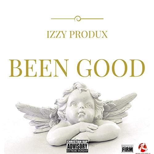 Izzy Produx