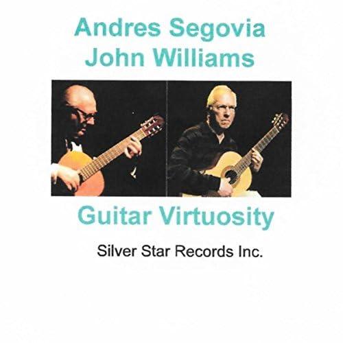 John Williams & Andrés Segovia