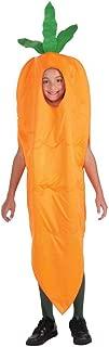 carrot costume child