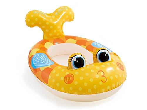 Intex Pool-Cruiser Boot,...
