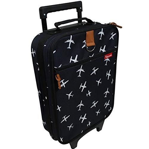 Spielwaren Klee Trolley Koffer Kinderkoffer Handgepäck Kindertrolley Kinder Jungen Mädchen 9164