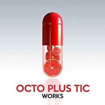 Octo Plus Tic Works
