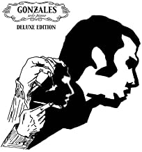 Solo Piano by Chilly Gonzales (2013-08-03)