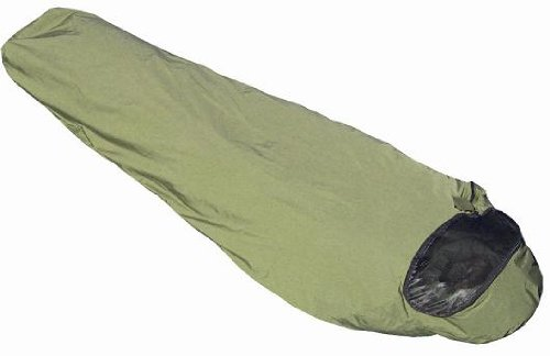HIGHLANDER HAWK BIVI BIVVY BAG MILITARY/FISHING/CAMPING