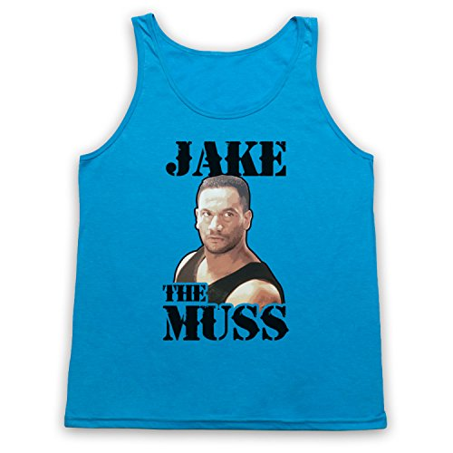 Inspirado Once Were Warriors Jake The Muss No Oficial