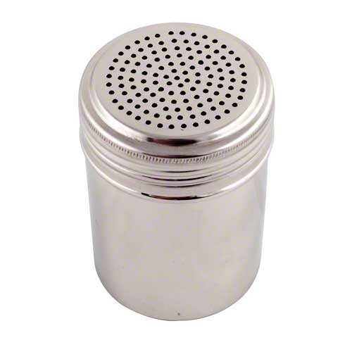 Browne (SD2571) 12 oz Stainless Steel Dredge