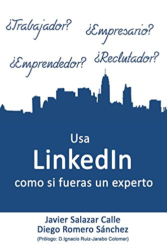 Libro sobre SEO Linkedin