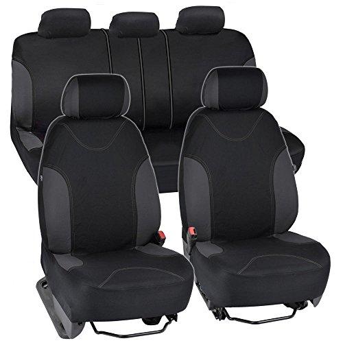 07 volvo xc90 seat covers - 7