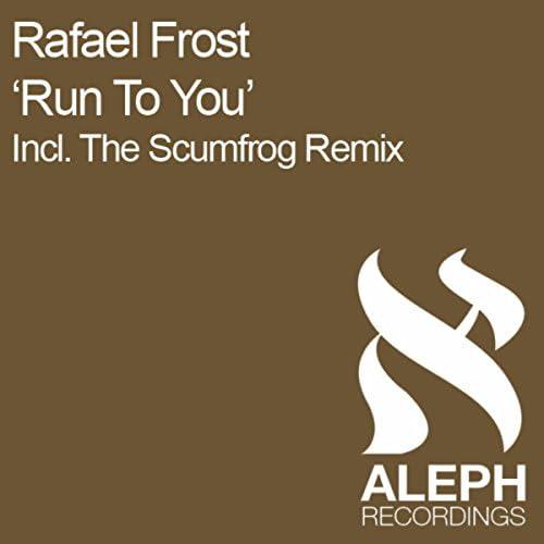 Rafael Frost & The Scumfrog