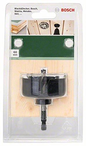 Bosch Halogen-Lochsäge (Ø 60 mm)