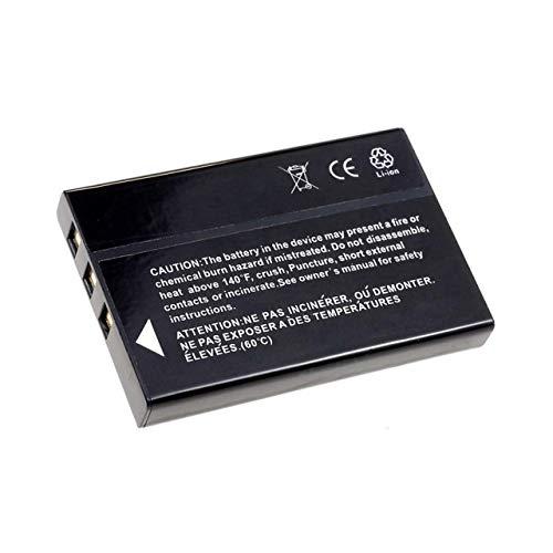 Batería para Casio Modelo NP-30