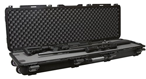 Top 5 Best Hard Rifle Cases