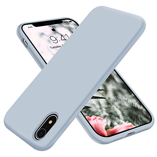 for iPhone XR Case,OTOFLY[Silky and Soft Touch Series] Premium...