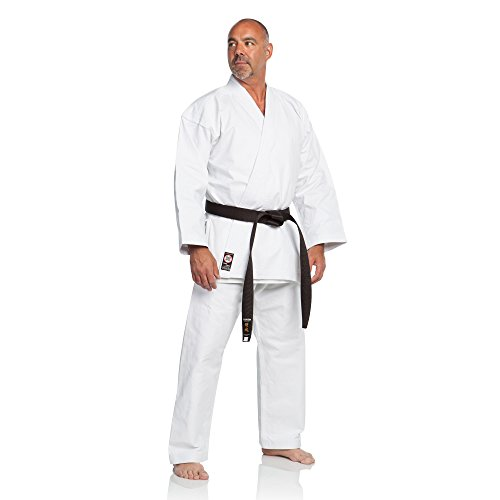Ronin Brand Karate Gi (Weiß, 5)