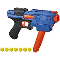 NERF Rival Finisher XX-700 Blaster (Blue)