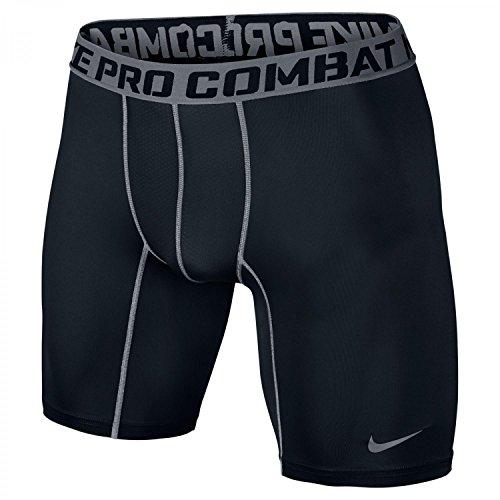 Nike Men's Pro Combat Core Compression Six-Inch Short 2.0