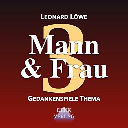 Mann & Frau Titelbild