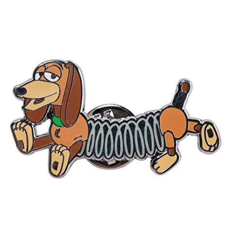 Disney Pixar Toy verhaal Slinky hond emaille pin