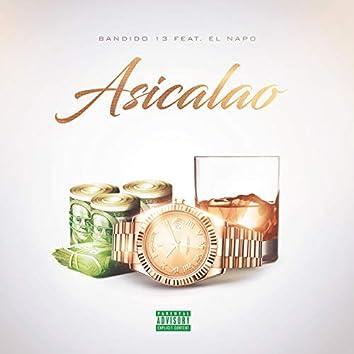Asicalao (feat. El Napo)