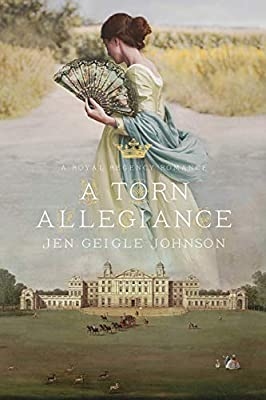 A Torn Allegiance by Covenant Communications