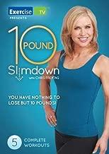 10 lb slimdown