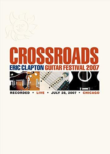 Eric Clapton - Crossroads Guitar Festival 2007 [2 DVDs]