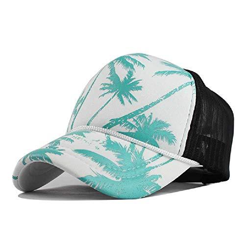 Preisvergleich Produktbild wangtao Männer Und Frauen Spring Mesh Snapback Schnelltrocknen Sommer Sonnenhut Knochen Atmungsaktive Hüte Casual Casquette Mesh Männer Baseball Caps S / 2