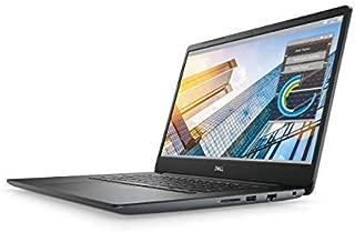 Dell Vostro 15 5581, 15.6'' Full HD IPS 2019 Flagship Laptop, Intel Quad-Core i5-8265U(>i5-8250U) up to 3.9GHz, 8GB DDR4, 256GB SSD, Bluetooth 802.11ac HDMI USB-C Backlit Keyboard Win 10 Pro