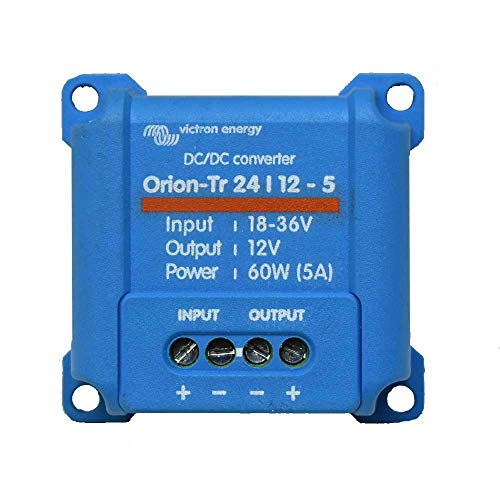 Victron - Orion-Tr 24/12-5A - DC-DC Wandler