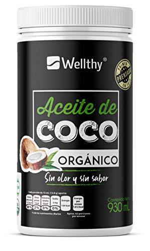 Aceite De Coco marca Bio Nutrients
