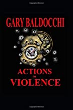 Actions of Violence (Jack Connor Series)