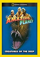 Amazing Planet: Creatures of the Deep [DVD] [Import]