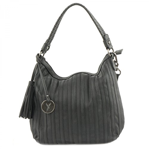 SURI FREY Tasche - Katie May - S Hobo - Black