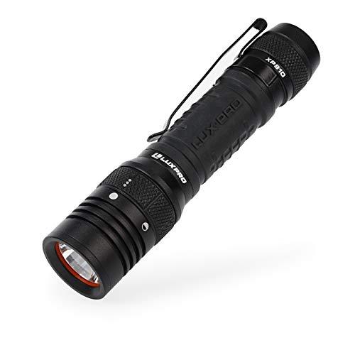 1000 lum flashlight - 2