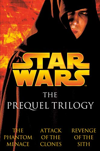 The Prequel Trilogy: Star Wars (English Edition)