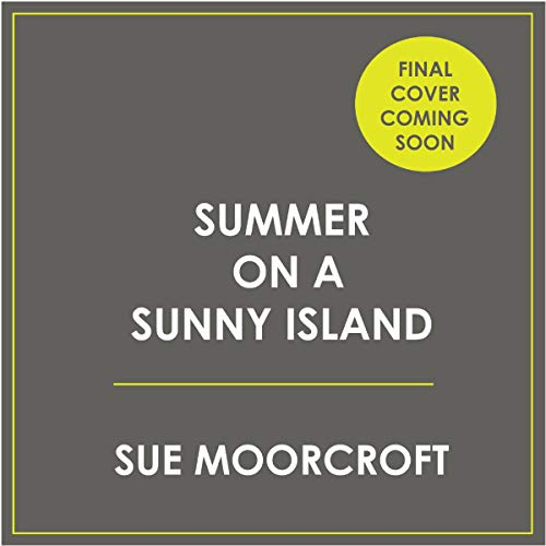 Summer on a Sunny Island cover art