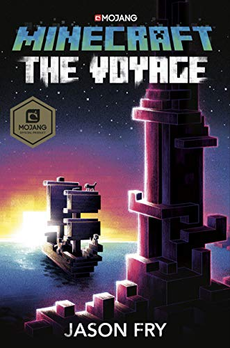 Minecraft: The Voyage (English Edition)