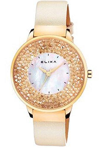 Elixa Reloj Analógico E114-L462