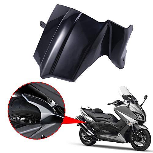 HYSJLS Protector de Guardias de Barro Trasero de la Motocicleta para Yamaha T MAX Tmax 530 2012 2013 2015 2015 2016 2016 Guardabarros