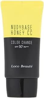 Dr. Phamor LOCO Beaute Nudy Base Honey CC SPF50+ PA+++ (40ml)