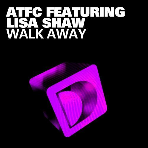 Walk Away (feat. Lisa Shaw) [ATFC's VB Weekender Vocal]